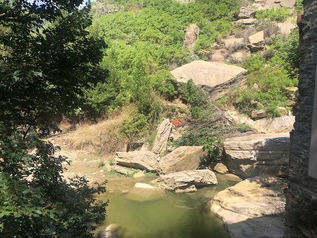 Un nuovo sentiero alla Cascata delle Due Rocche