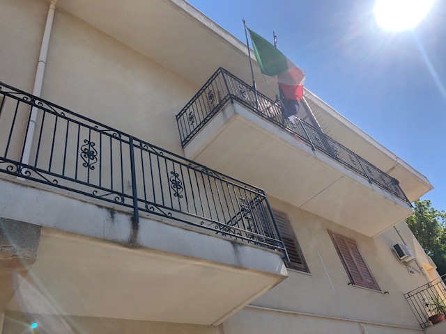 Inaugurato uno sportello dello Iacp di Palermo a casa Lo Bue