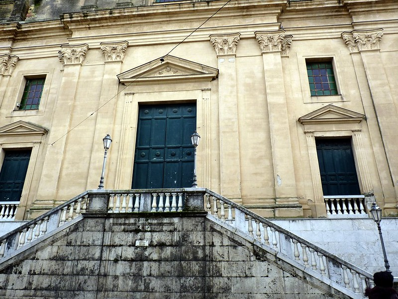 Chiesa di San Martino (Chiesa Madre)