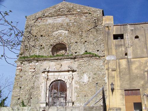 Chiesa e monastero SS. Salvatore