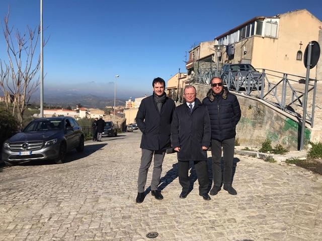 In arrivo 300.000 euro per la messa in sicurezza urgente del torrente Corleone