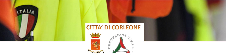 Protezione civile Corleone