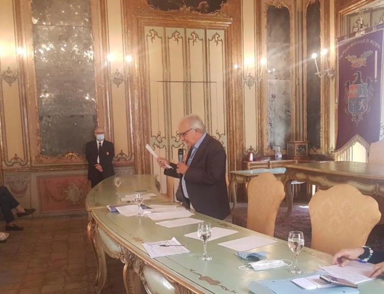 Conferenza dei Sindaci: eletto il Comitato esecutivo