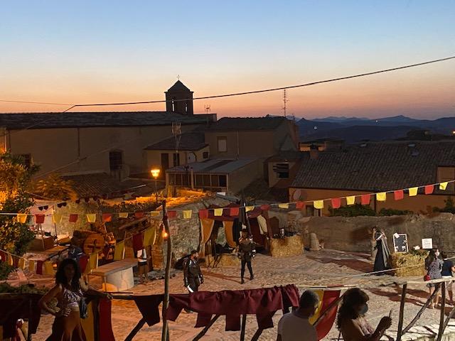 """Musica, libri, incontri, sport per la """"Settimana della Cultura e della libertà"""" a Corleone e Ficuzza"""