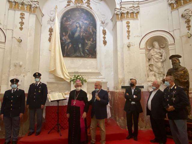 Visite guidate in 4 chiese grazie ad un accordo con l'Arcidiocesi di Monreale