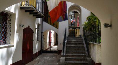 Via libera al progetto per la ristrutturazione di Palazzo Provenzano