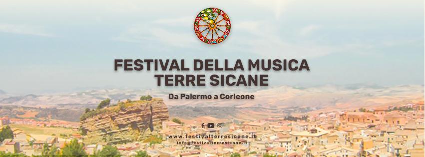 Da oggi al 30 dicembre il Festival delle Terre Sicane con 6 concerti in streaming