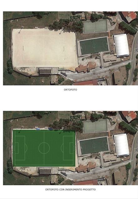 Finanziati dalla Regione 4 progetti per impianti sportivi