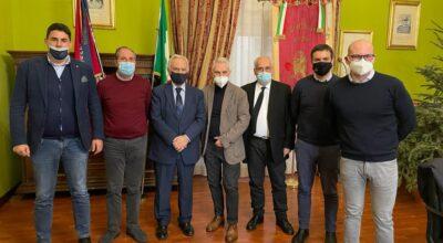 Pronto il decreto di finanziamento per i lavori a Palazzo Provenzano e al Cidma