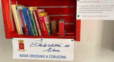 """Nasce """"Passami u libru"""", lo scambio gratuito di libri usati"""