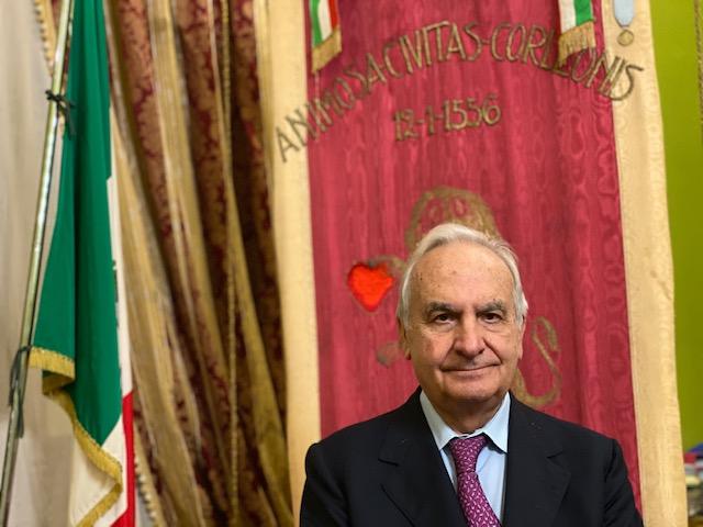 Covid 19, il sindaco Nicolosi scrive ai primi cittadini del territorio