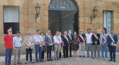 Ss.118 Corleonese-Agrigentina: 19 sindaci chiedono progetto e via ai lavori